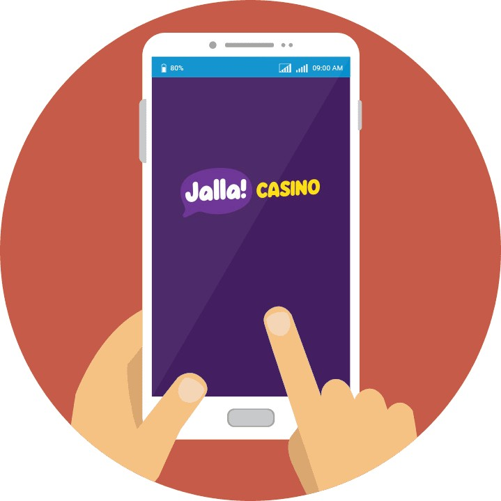 Jalla Casino-review