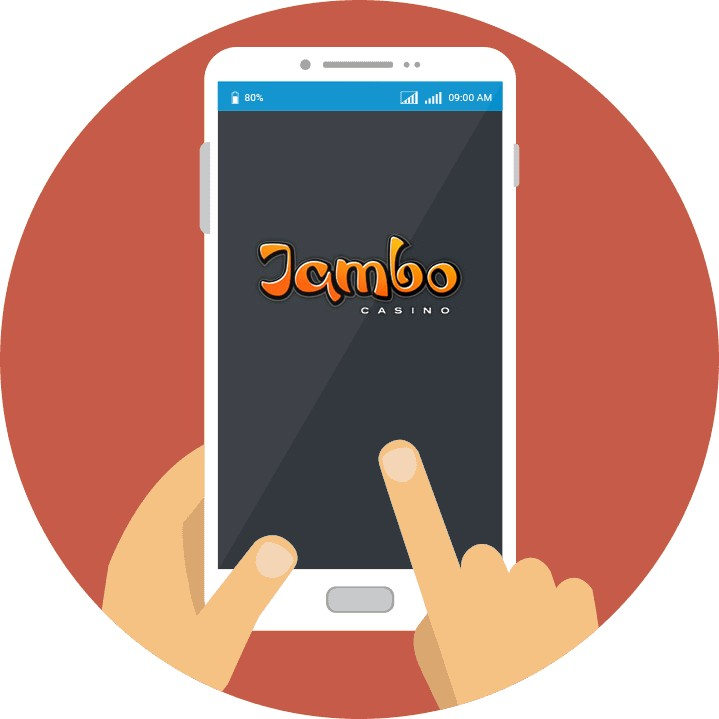 Jambo Casino-review