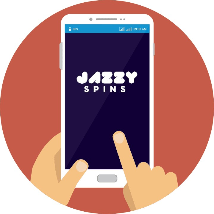 Jazzy Spins-review