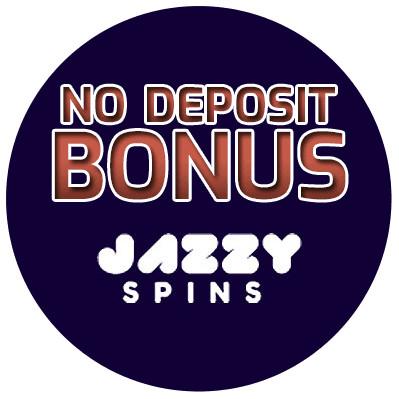 Jazzy Spins - no deposit bonus cn4u
