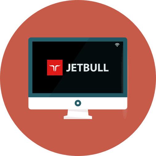 Jetbull Casino-review