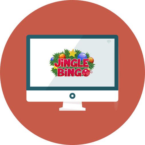Jingle Bingo Casino-review