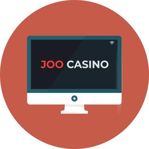 Joo Casino-review