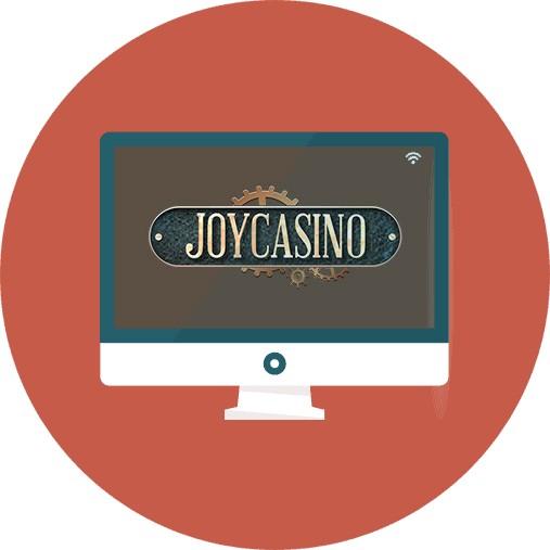 JoyCasino-review
