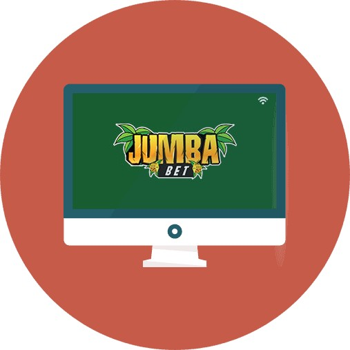 Jumba Bet Casino-review