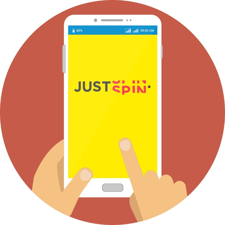 JustSpin-review