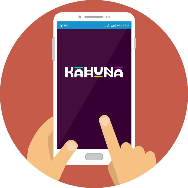 Kahuna-review