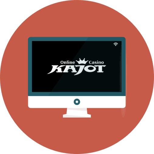 Kajot-review
