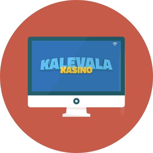 Kalevala Kasino-review