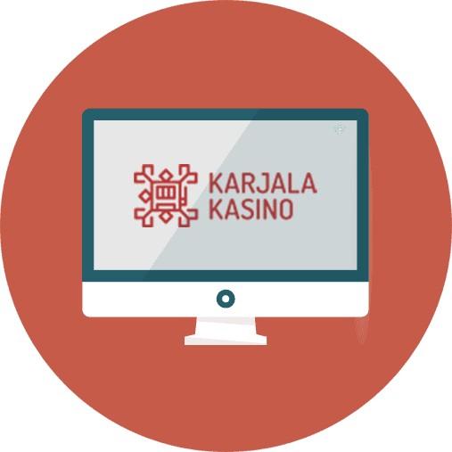 Karjala Kasino-review