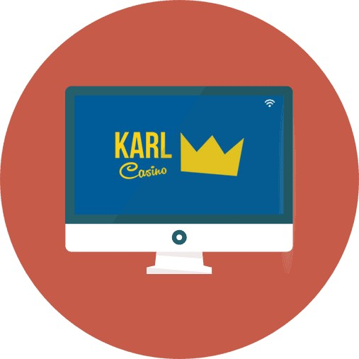 Karl Casino-review