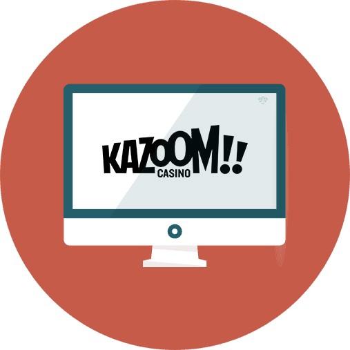 Kazoom-review