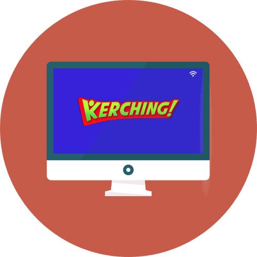 Kerching Casino-review