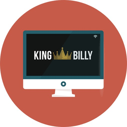 King Billy Casino-review