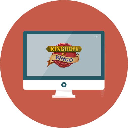 Kingdom of Bingo-review