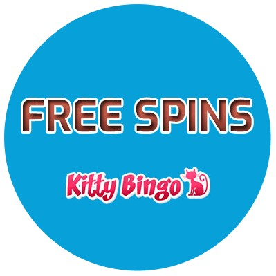 Latest free spins from Kitty Bingo Casino