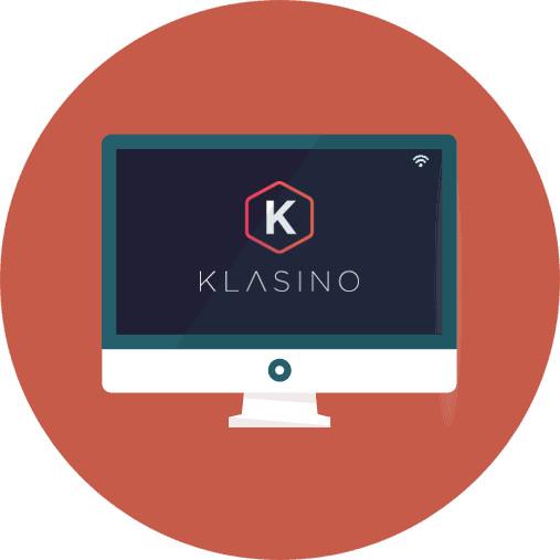 Klasino-review