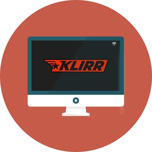 Klirr-review