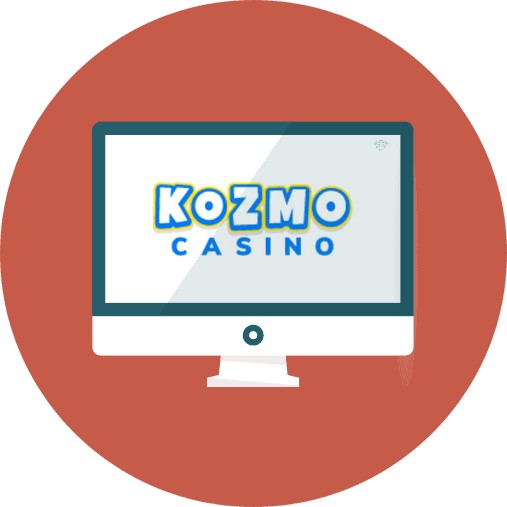 Kozmo Casino - casino review