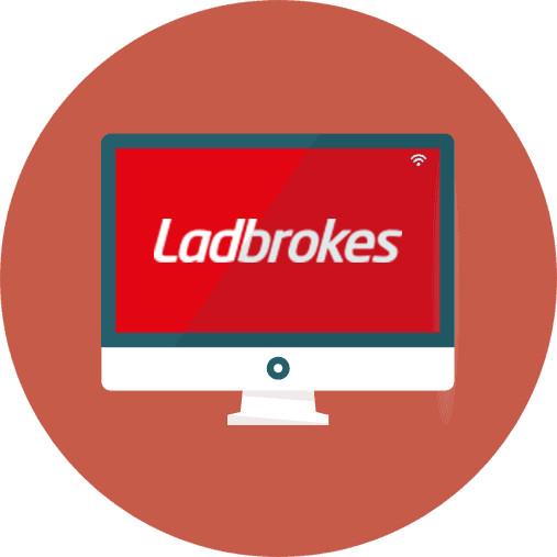 Ladbrokes Casino-review