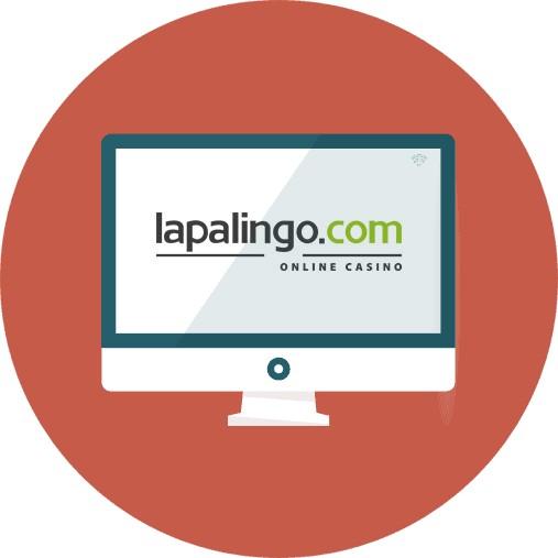 Lapalingo Casino-review