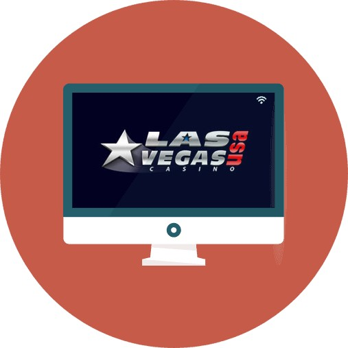Las Vegas USA-review