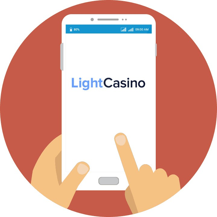 LightCasino-review
