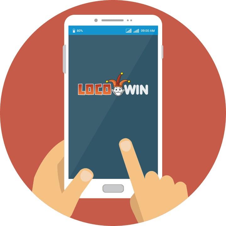 Locowin Casino-review