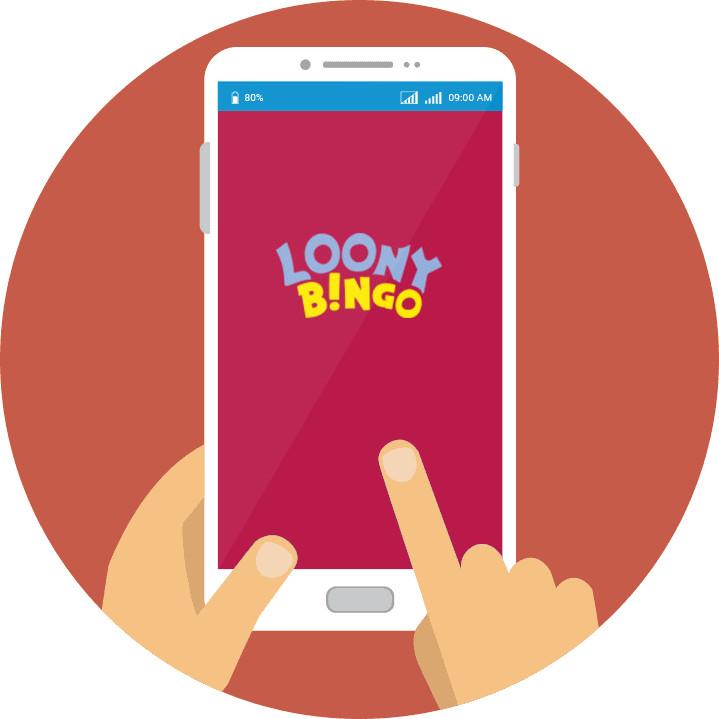 Loony Bingo-review