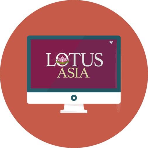 Lotus Asia Casino-review