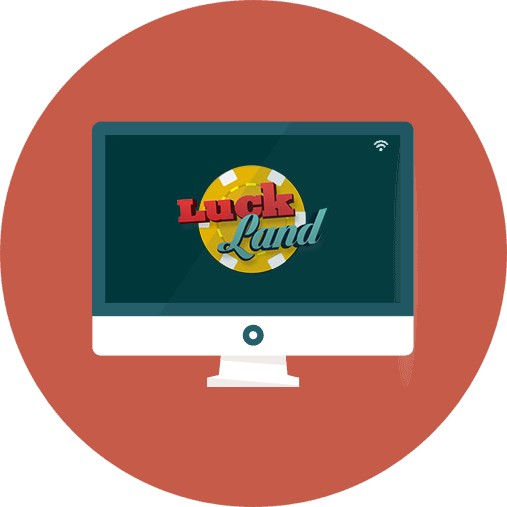 LuckLand-review