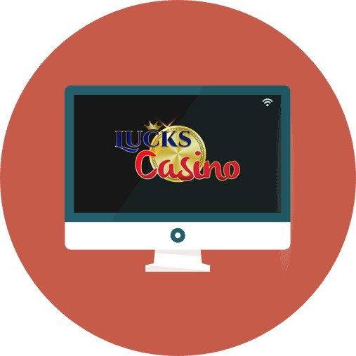 Latest no deposit free spin bonus from Lucks Casino