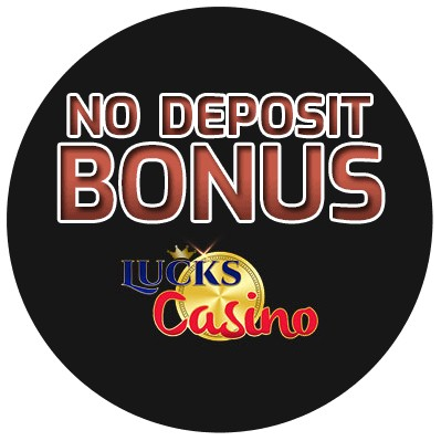 Lucks Casino - no deposit bonus cn4u