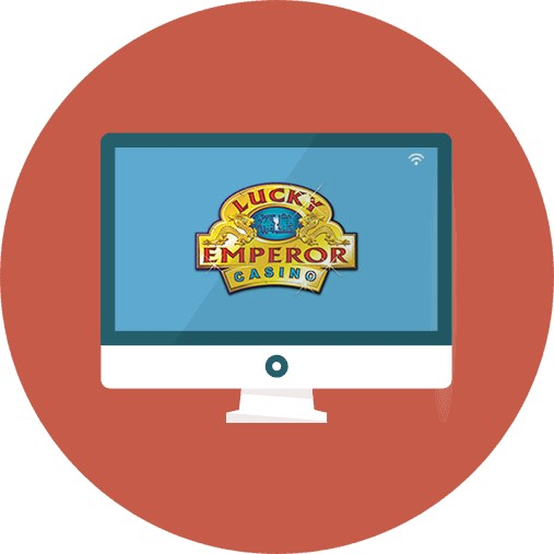 Lucky Emperor Casino-review