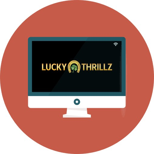 Lucky Thrillz-review