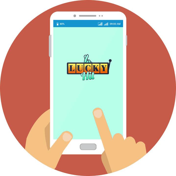 LuckyHit-review