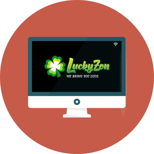 LuckyZon-review