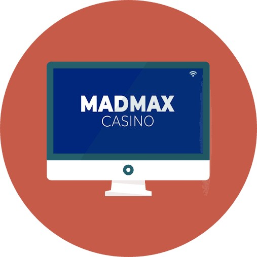 MadMax Casino-review