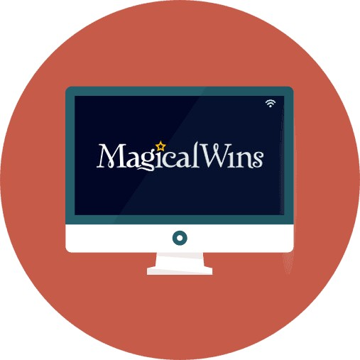 Magical Wins-review