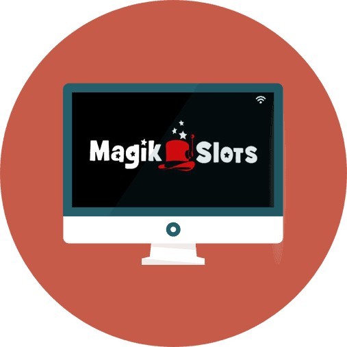 Magik Slots Casino-review