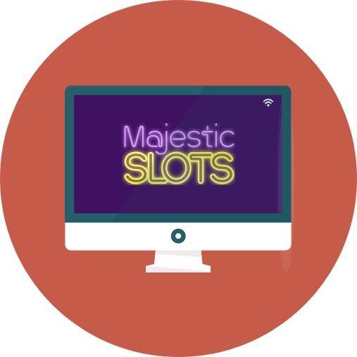 Majestic Slots-review