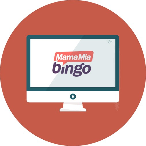 MamaMia Bingo Casino-review