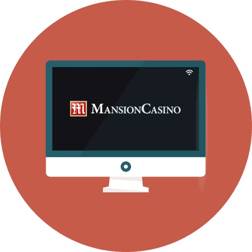 Mansion Casino-review