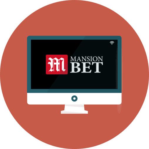 MansionBet Casino-review