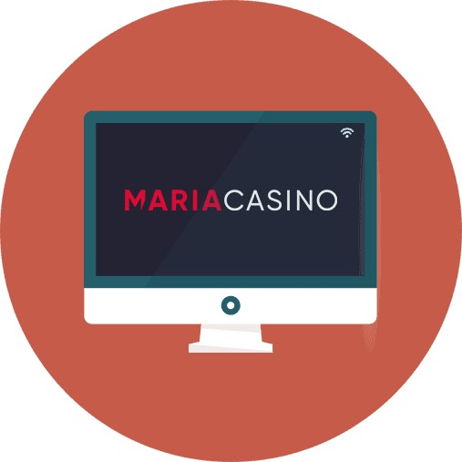 Maria Casino-review
