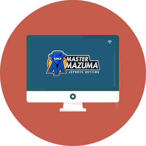 Master Mazuma-review