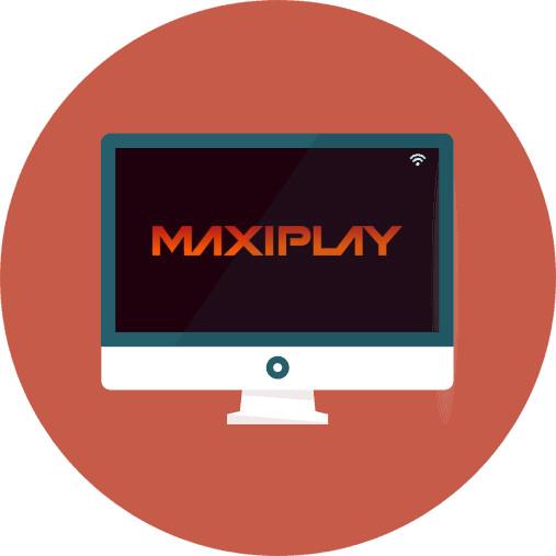 MaxiPlay Casino-review
