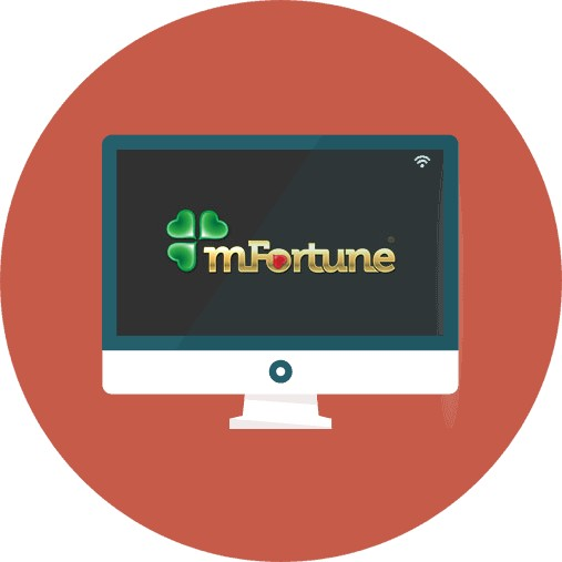 mFortune Casino-review