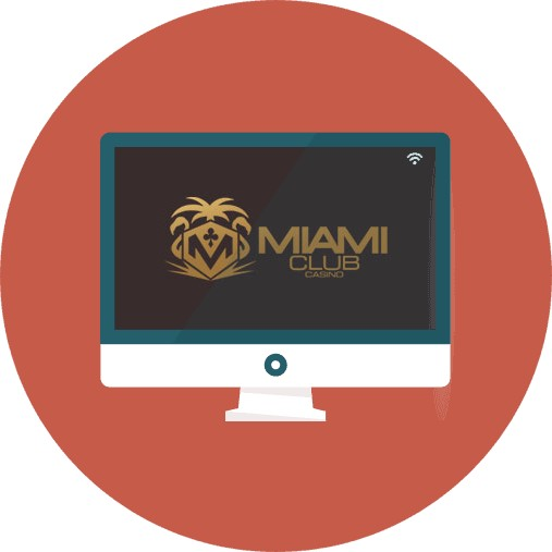 Miami Club Casino-review