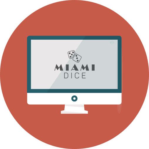 Miami Dice Casino-review